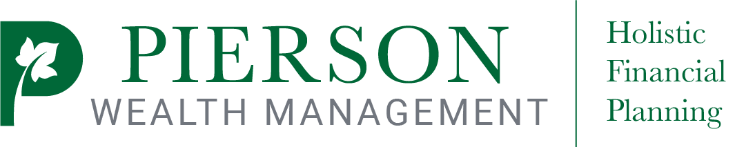 Logo for Pierson Wealth Management