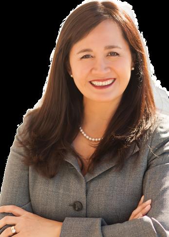 Ivy Pierson, CEP, MBA Photo