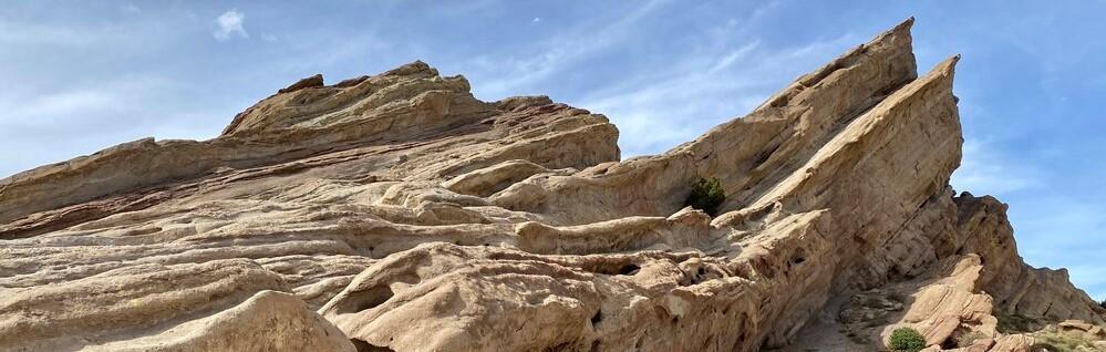 Nature Hike at Vasquez Rocks Thumbnail