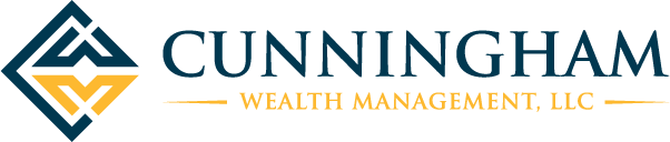 Logo for Cunningham Wealth Management, LLC