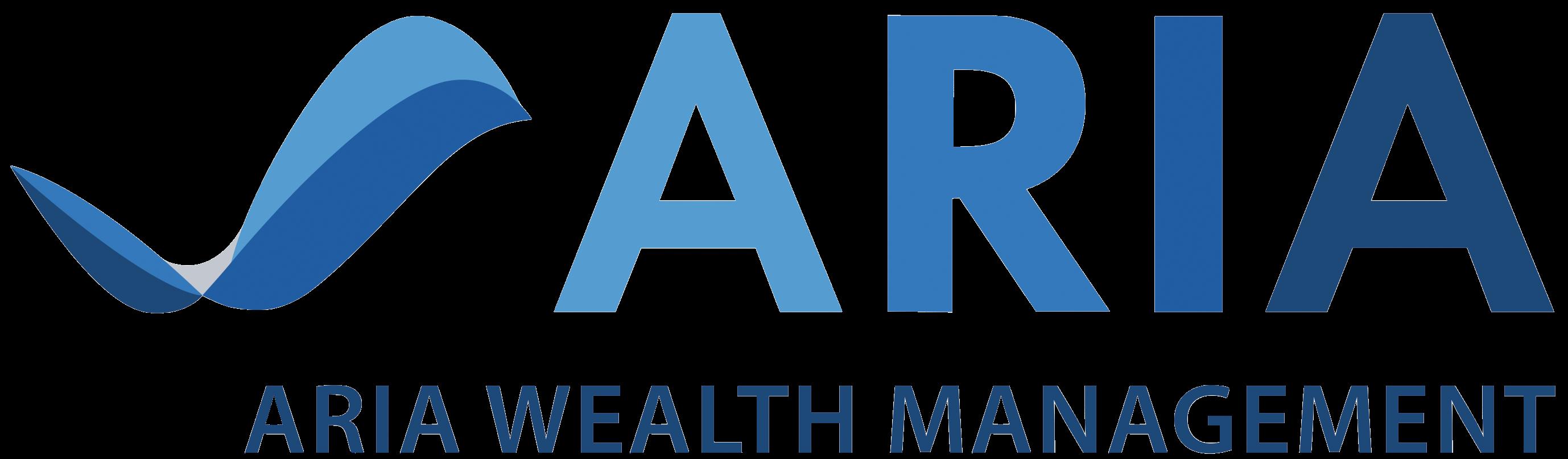 Logo for Aria Wealth Management