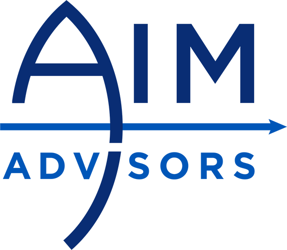 Logo for AIM Advisors