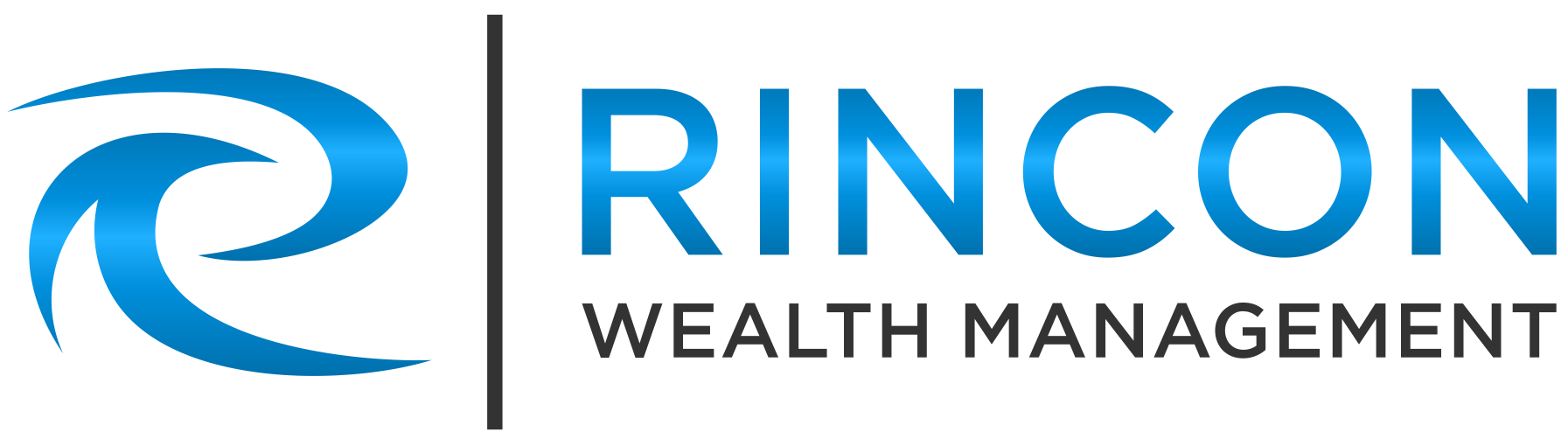 Logo for Rincon Wealth Management