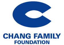 Chang Family Foundation logo