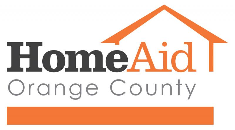 Home Aid Orange County logo