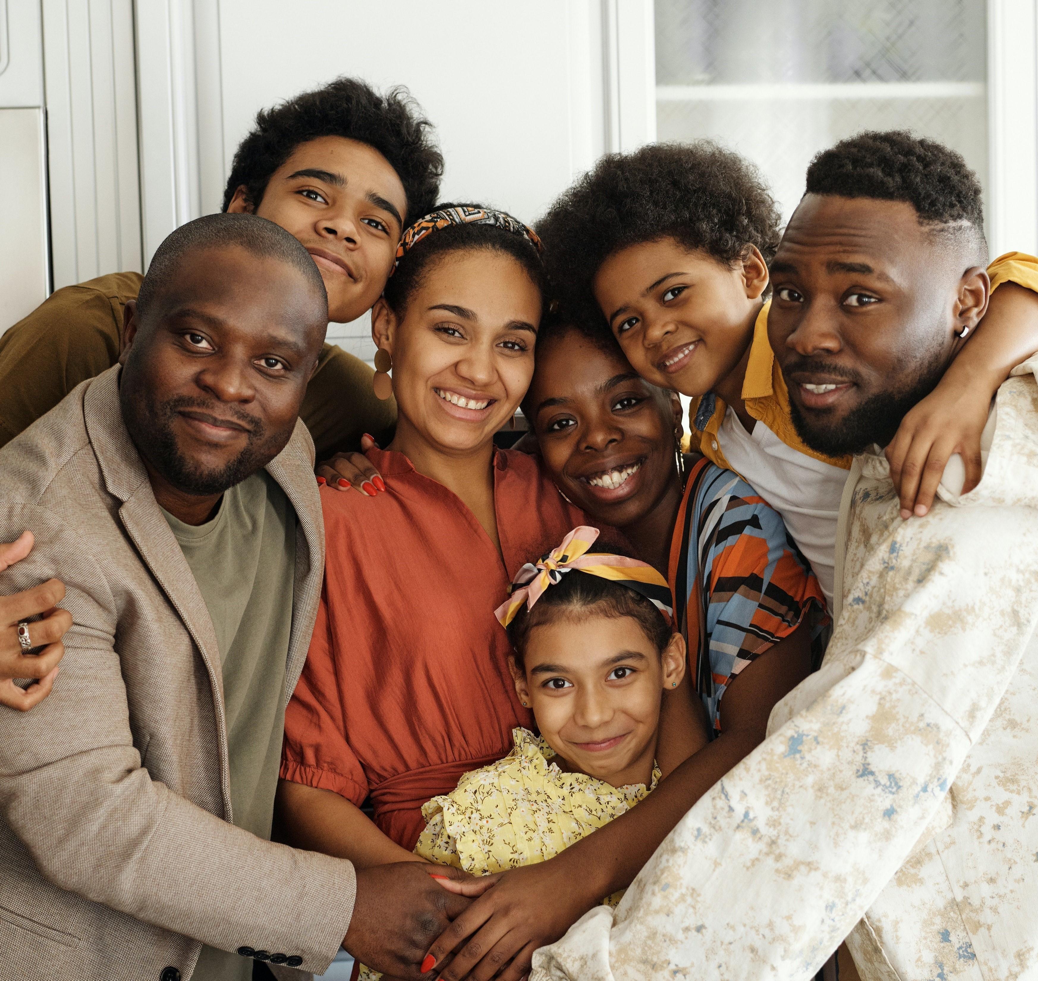 10 Characteristics All Healthy Families Share Thumbnail