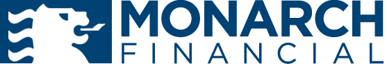 Logo for Monarch Financial - Vancouver, BC