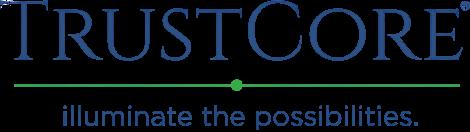 Logo for TrustCore