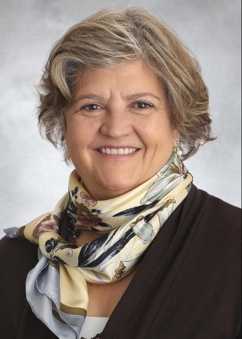 Loretta Chiofolo, CFP® Photo
