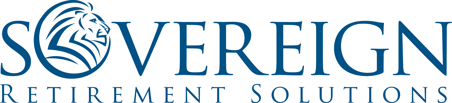 Logo for Sovereign Retirement Solutions