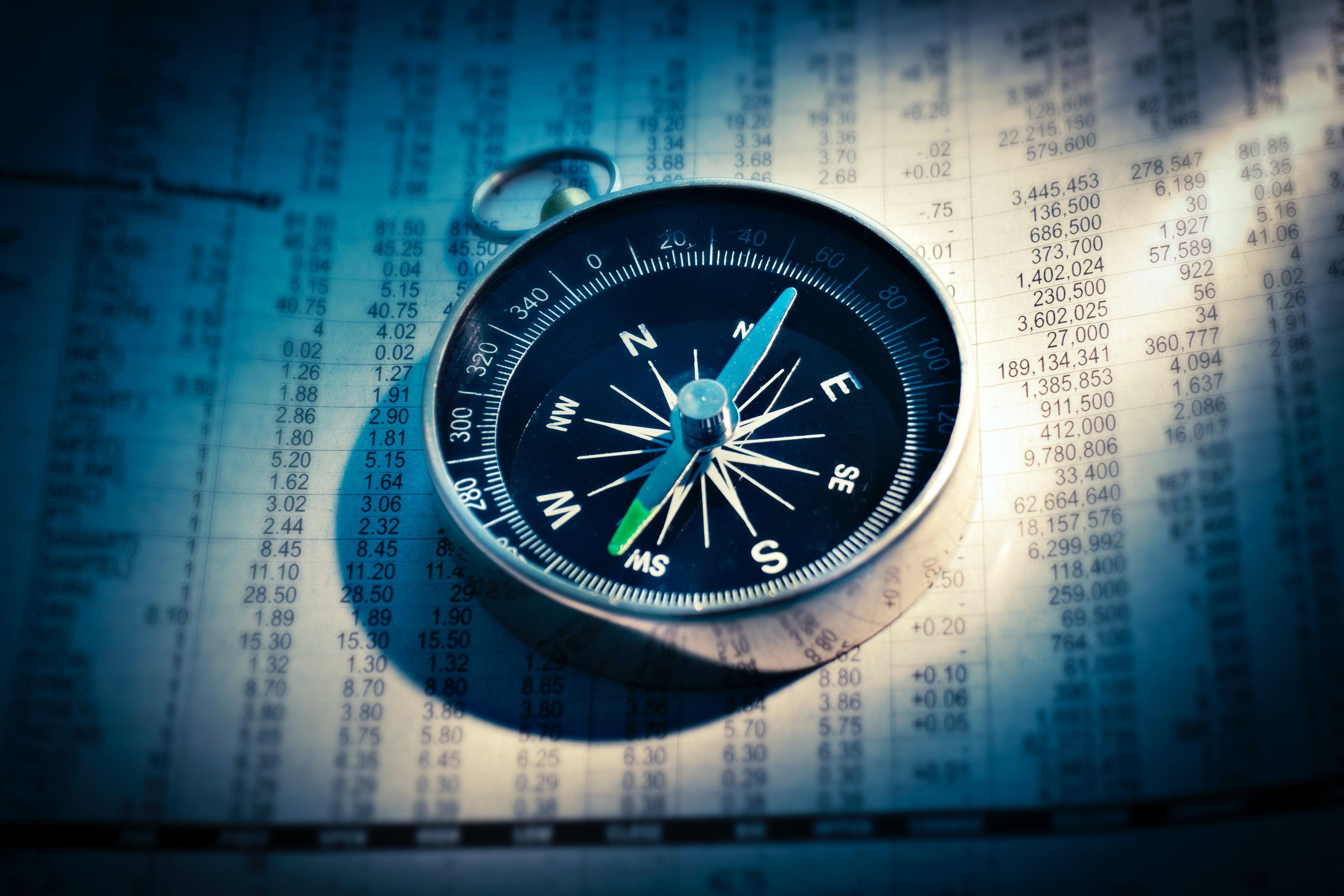 July Stock Market Review Thumbnail