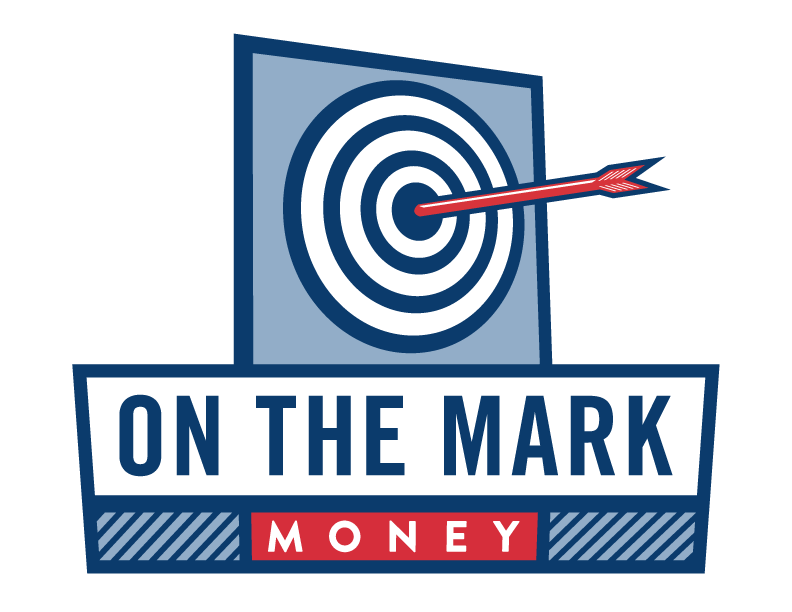 Logo for On The Mark Money