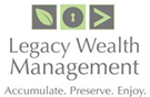 Logo for Legacy Wealth Management