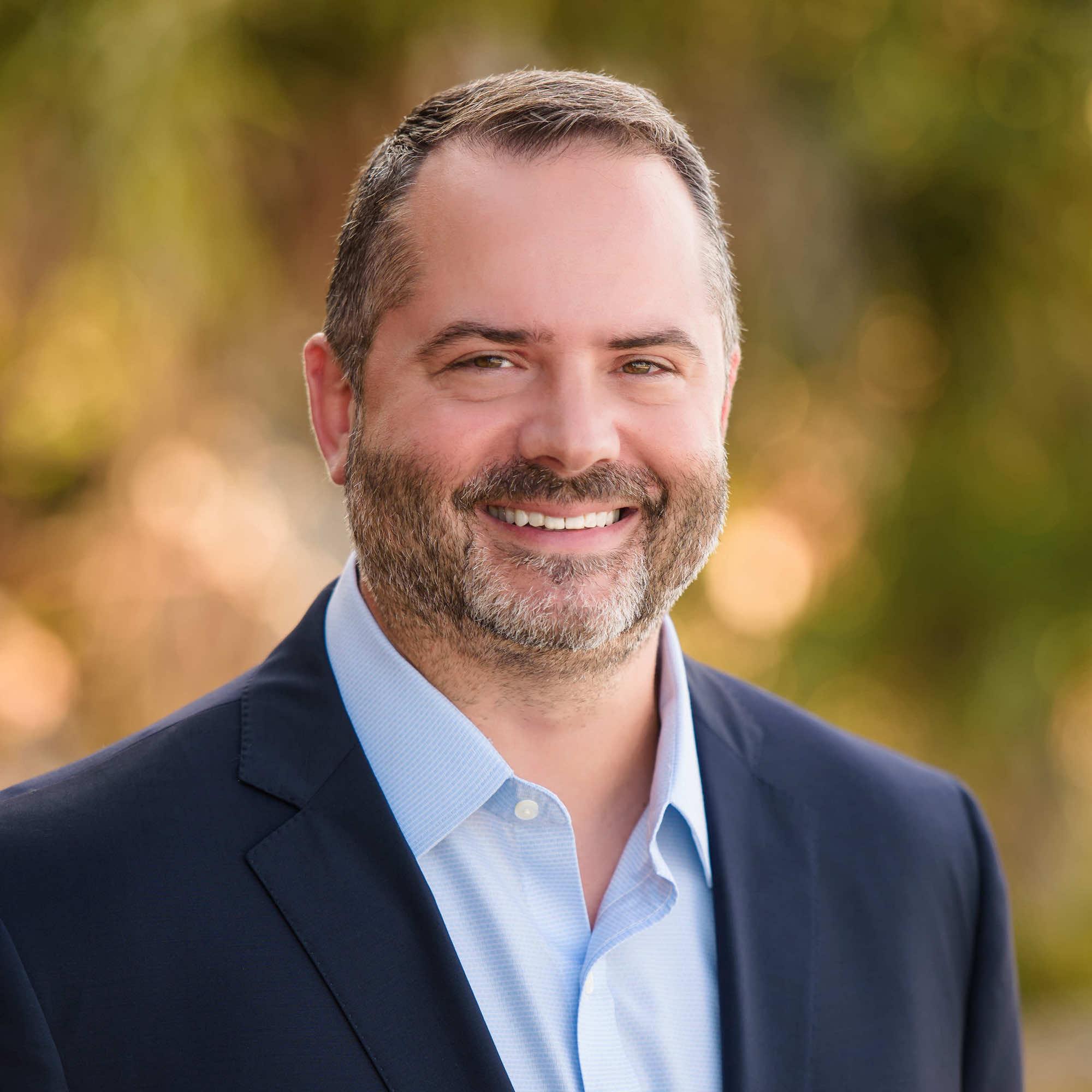 Chris Shoup, CFP® headshot Apollo Beach, FL SouthShore Financial Planning, LLC