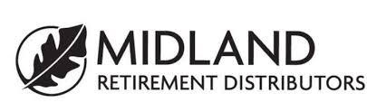 Midland Retirement Distributors logo