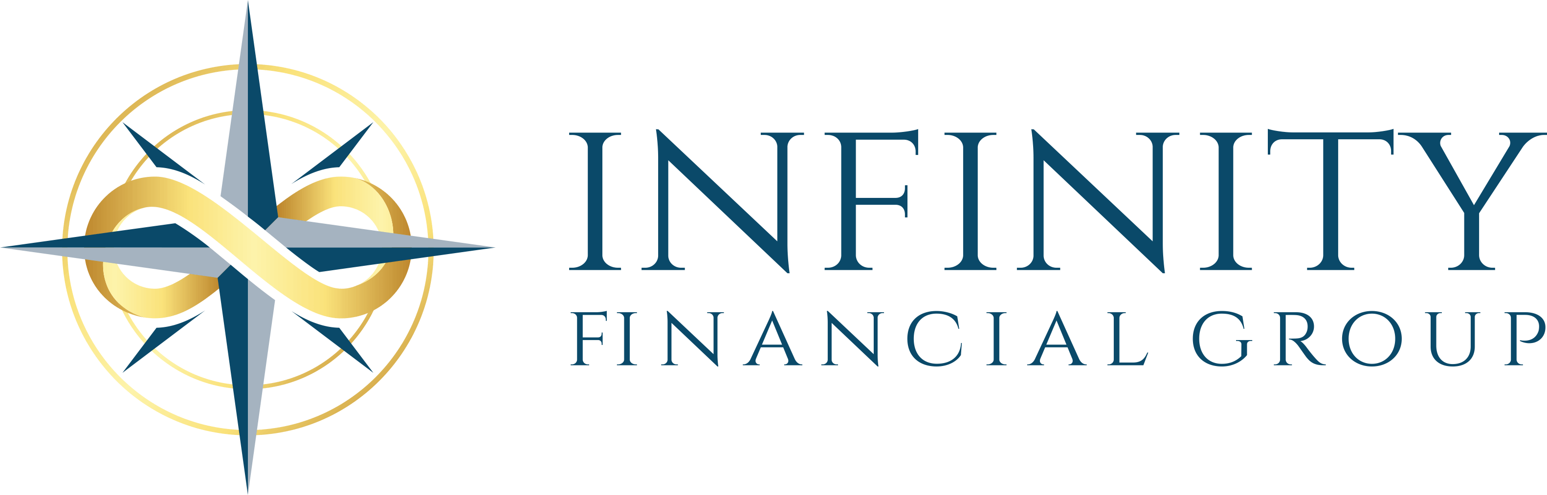 Logo for Infinity Financial Group
