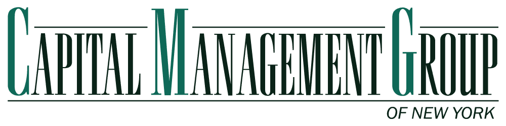 Capital Management Group logo