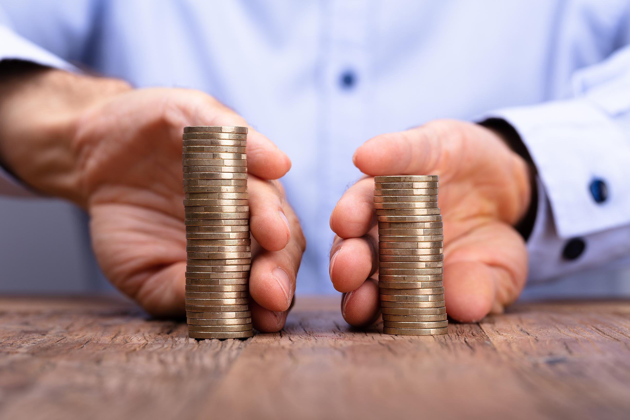 Occasions de fractionnement du revenu de retraite Thumbnail