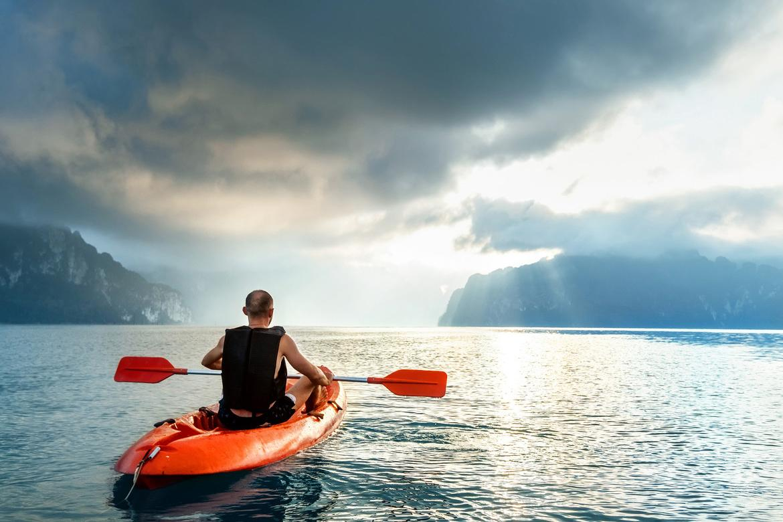 Rebalancing a portfolio can offer calm amidst a storm Thumbnail