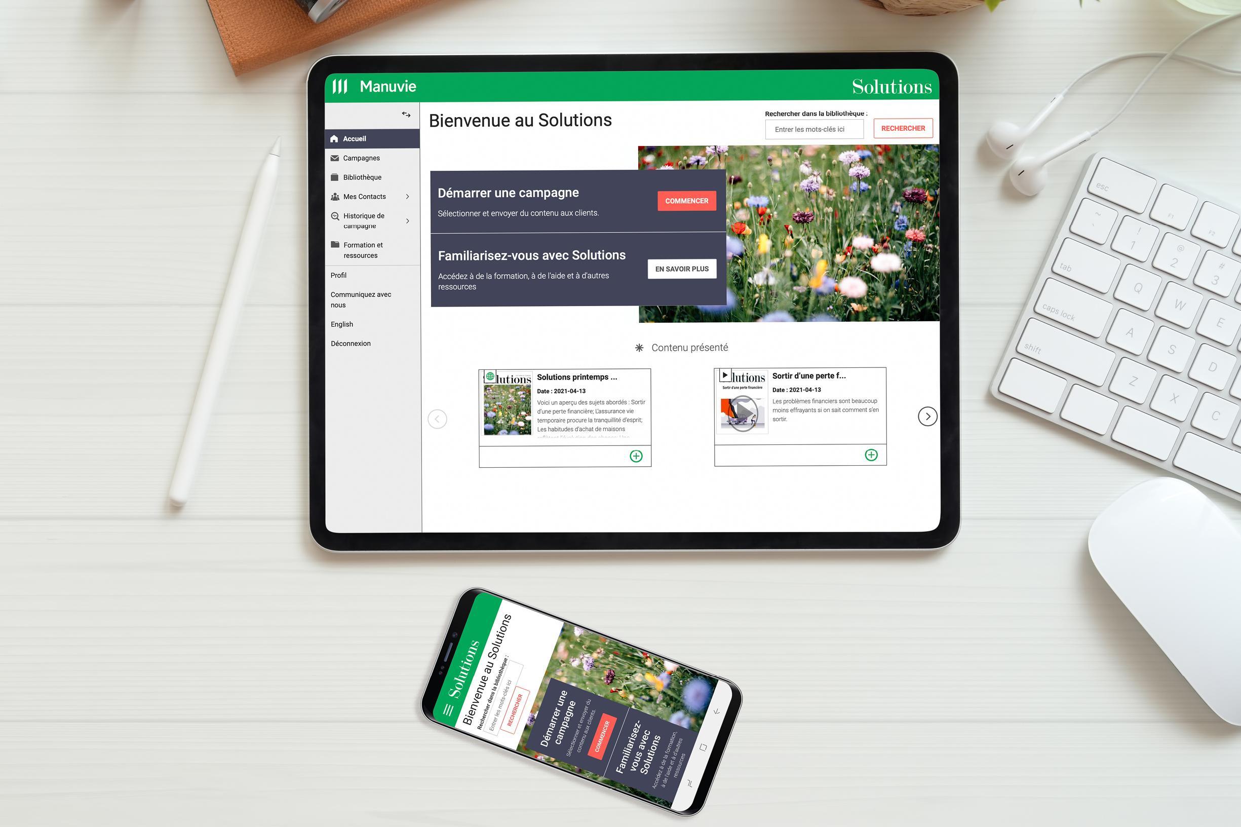 L'intérêt d'établir des liens avec les clients  Thumbnail