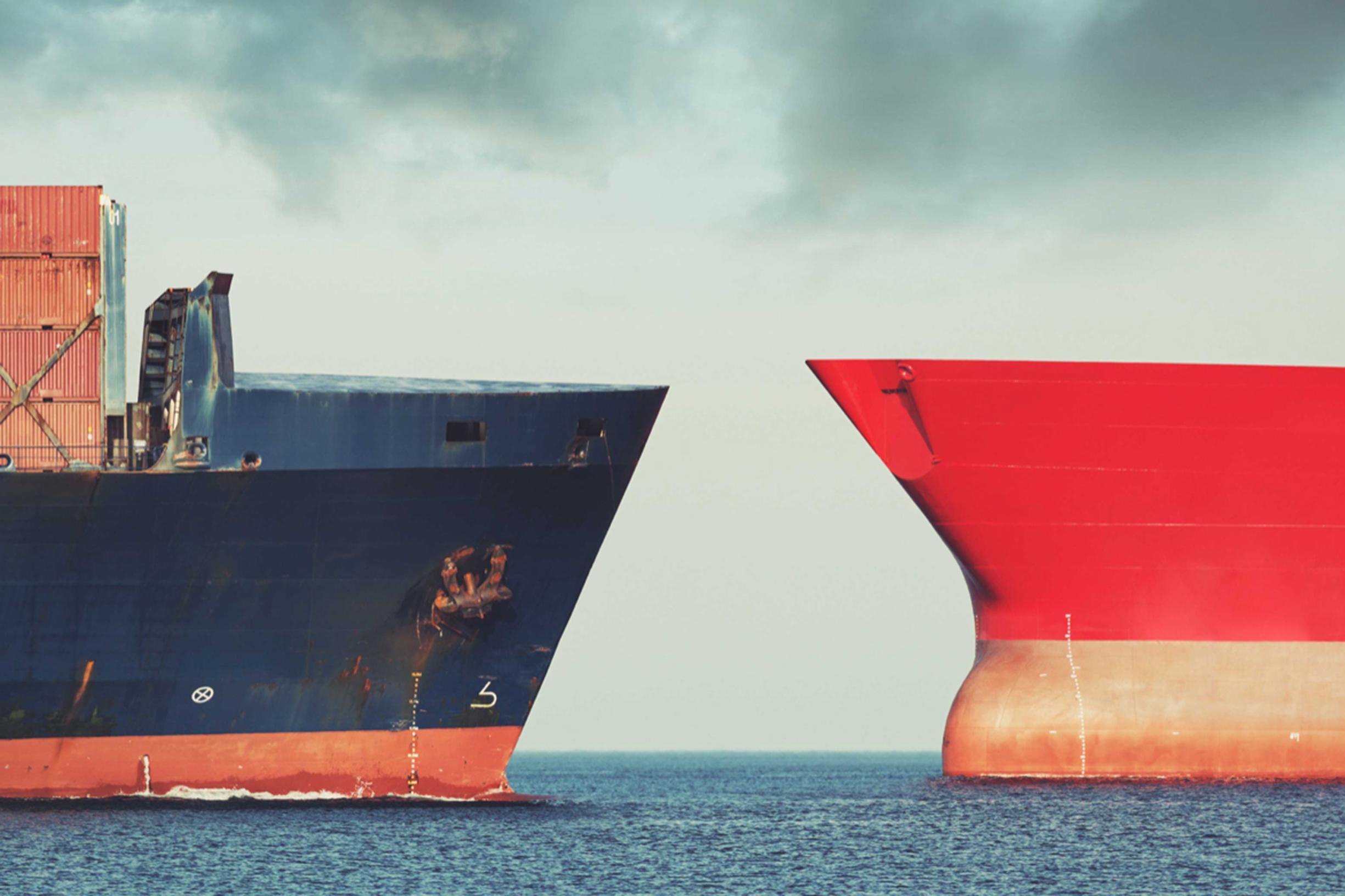 Barrières tarifaires et guerres commerciales Thumbnail