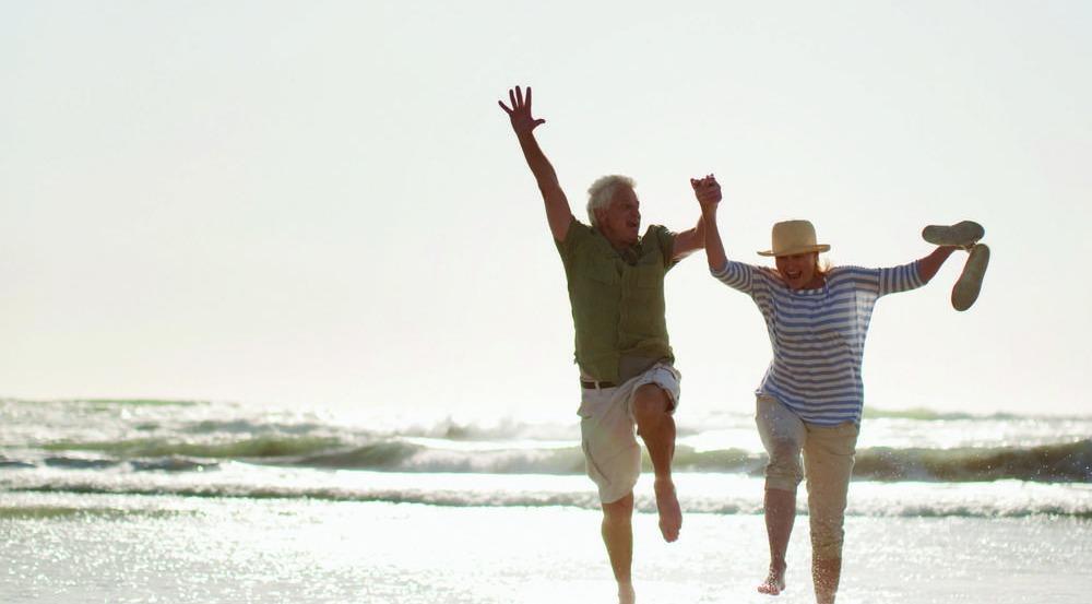 Retirees Photo