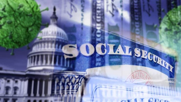 Inflation could prompt largest Social Security cost-of-living adjustment in decades.  Thumbnail