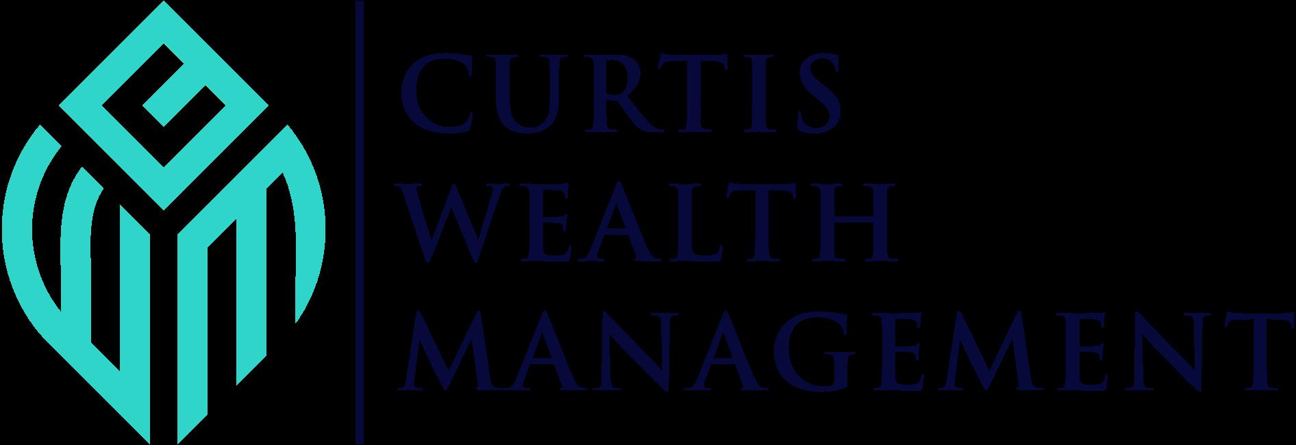 Logo for Curtis Wealth Management