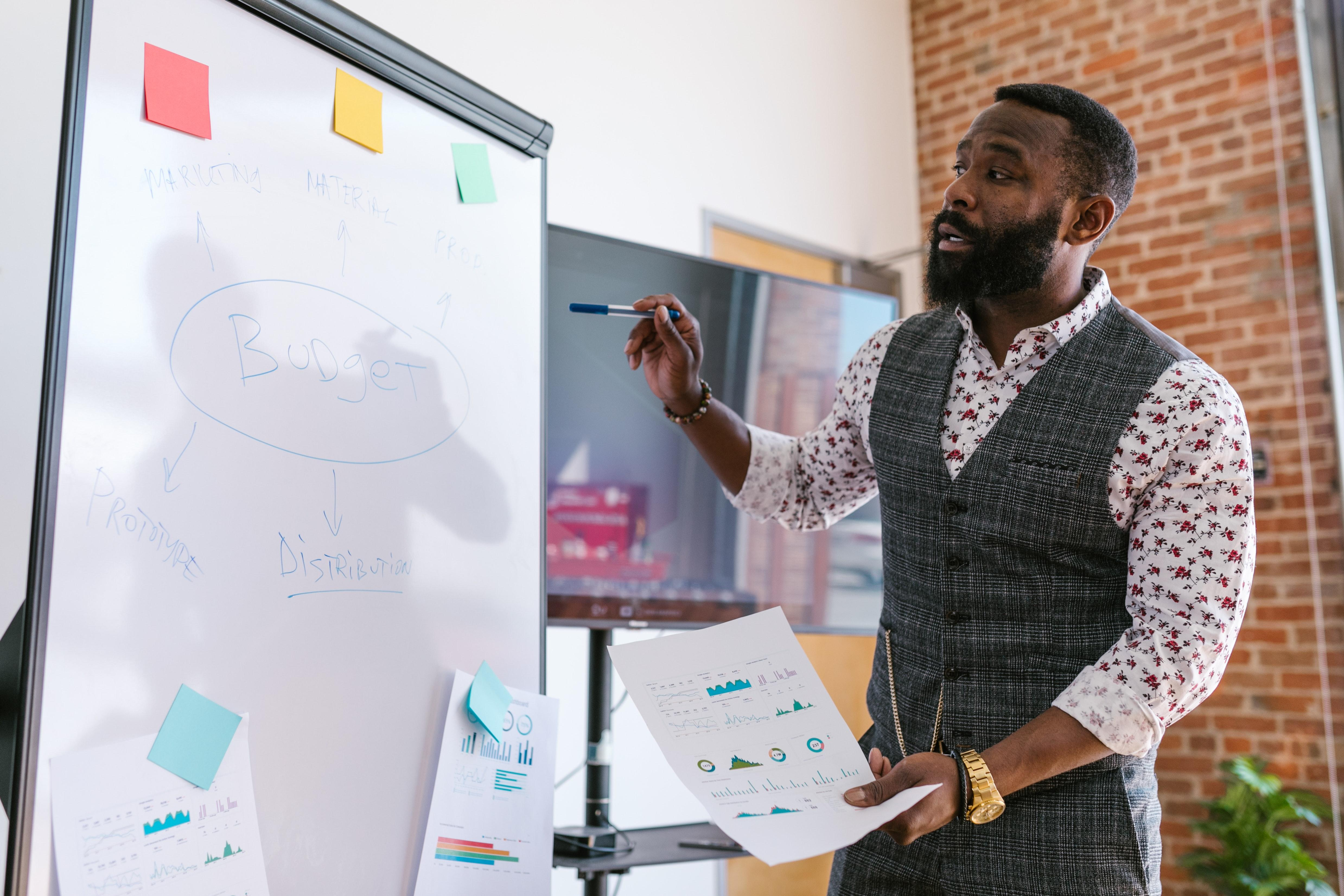 The Expertise Gap for Business Owners in Financial Planning Thumbnail