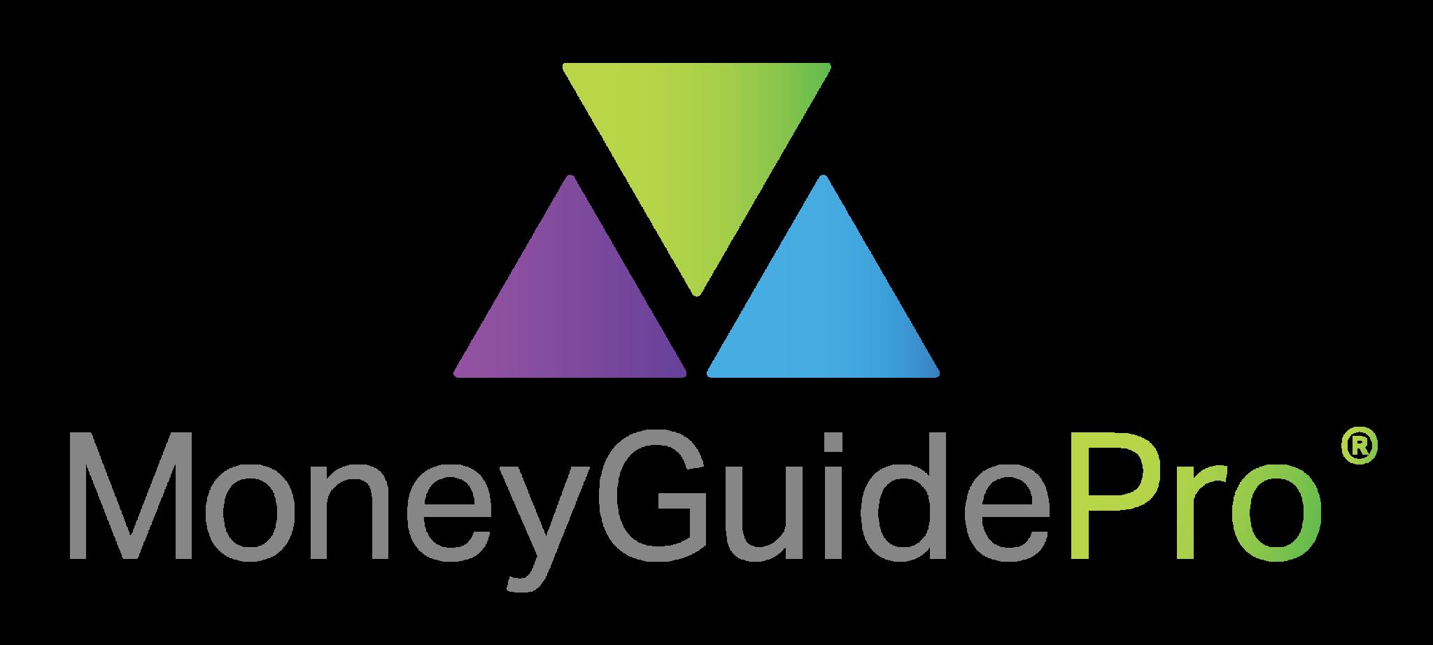 MoneyGuide Pro logo
