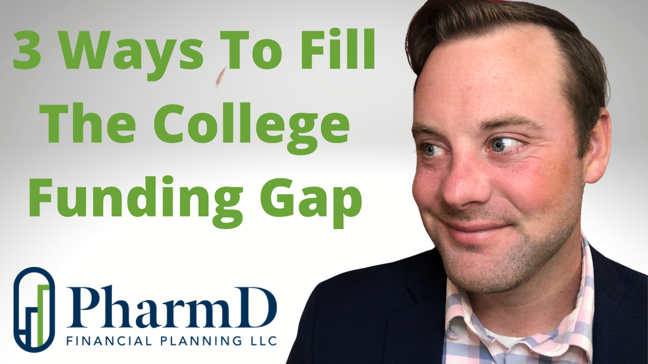 Filling The College Funding Gap Thumbnail