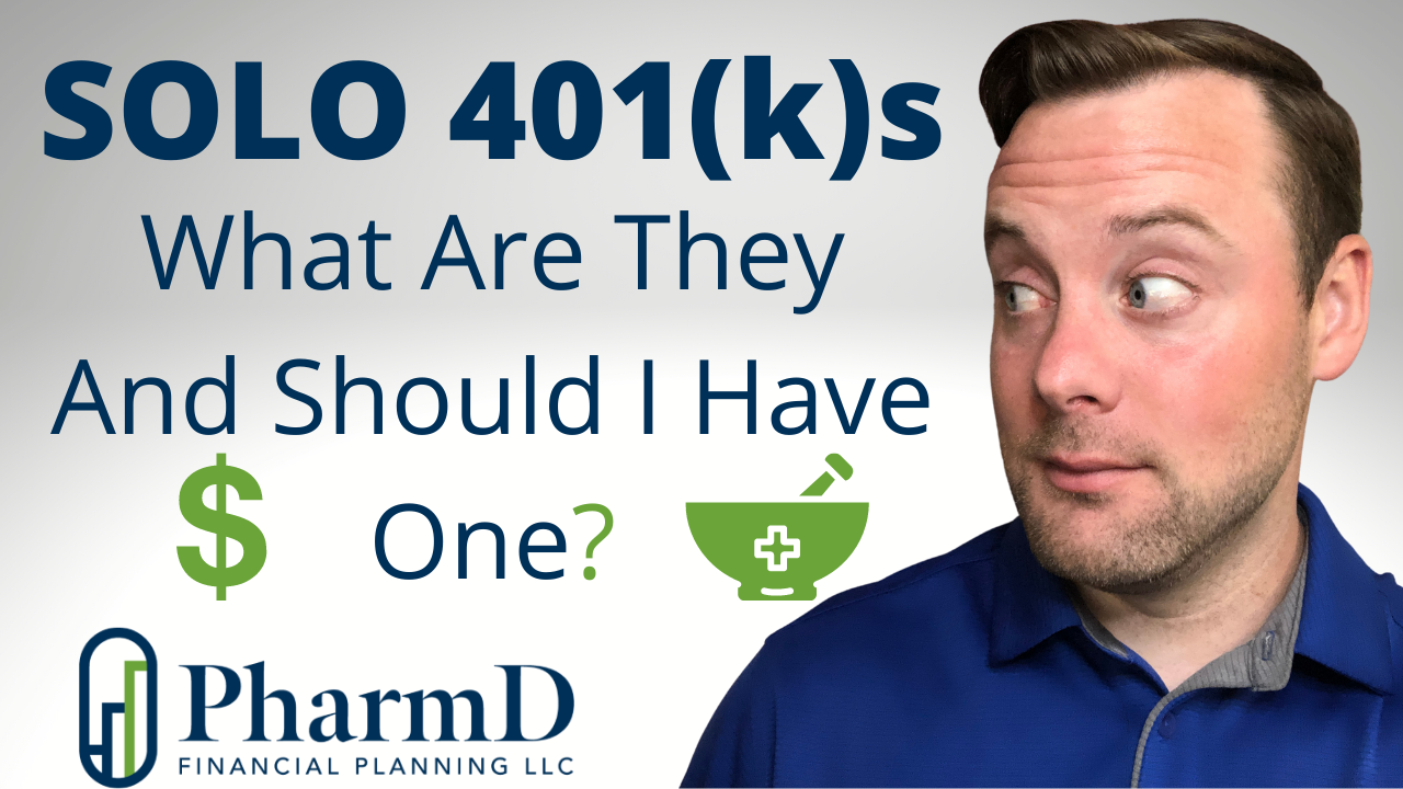 SOLO 401(K)s. Should You Start One? Can You Start One? What Is It? How Do They Work? Thumbnail