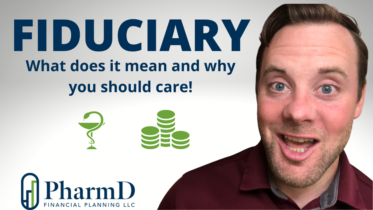 What Is A Fiduciary Financial Planner? Thumbnail