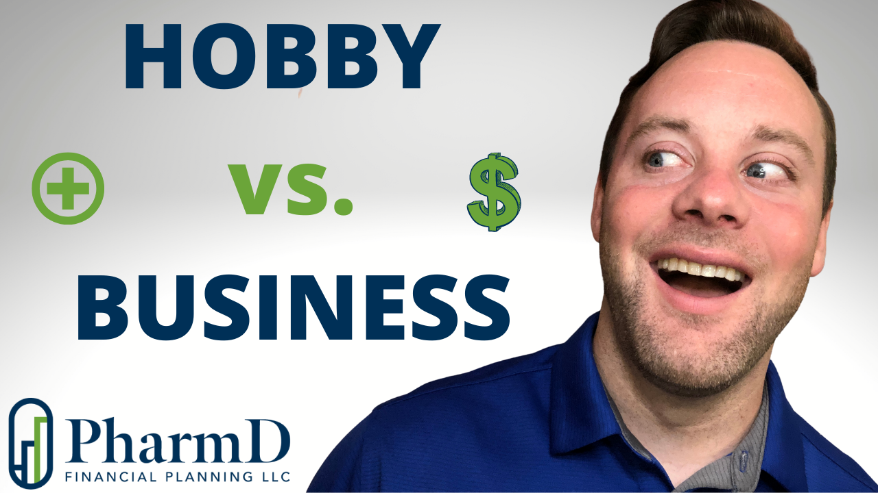 Hobby or Business? If Your Side Hustle Is Growing, Make Sure You're Reporting Everything Correctly Thumbnail