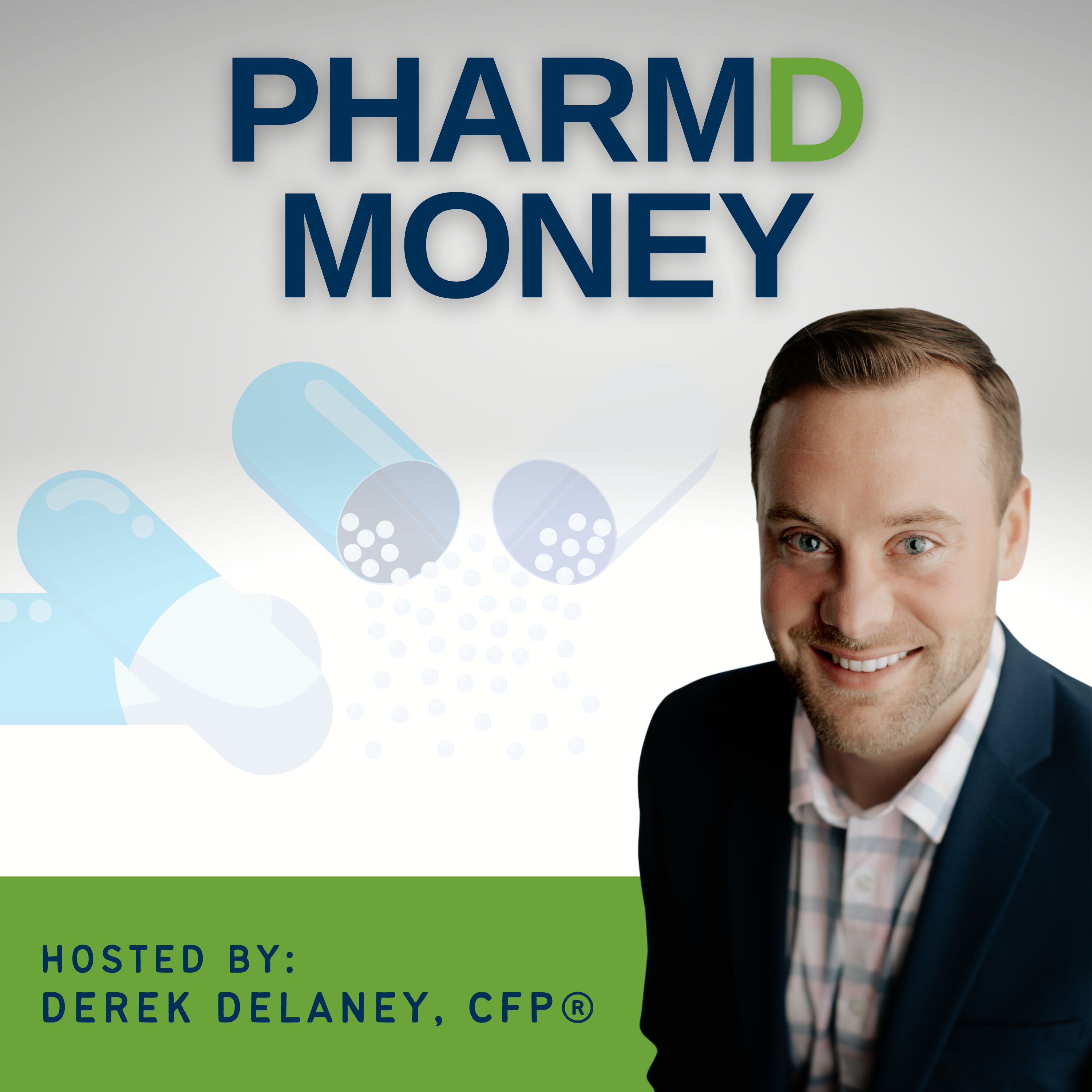 8 Years In and Going Strong. An Interview With Kortney Delaney, PharmD. Thumbnail