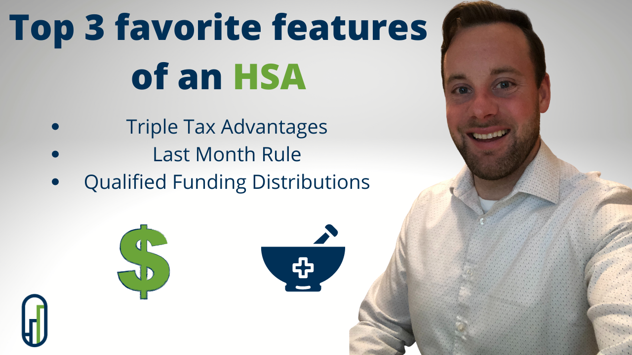 My 3 Favorite Features of HSA's Thumbnail