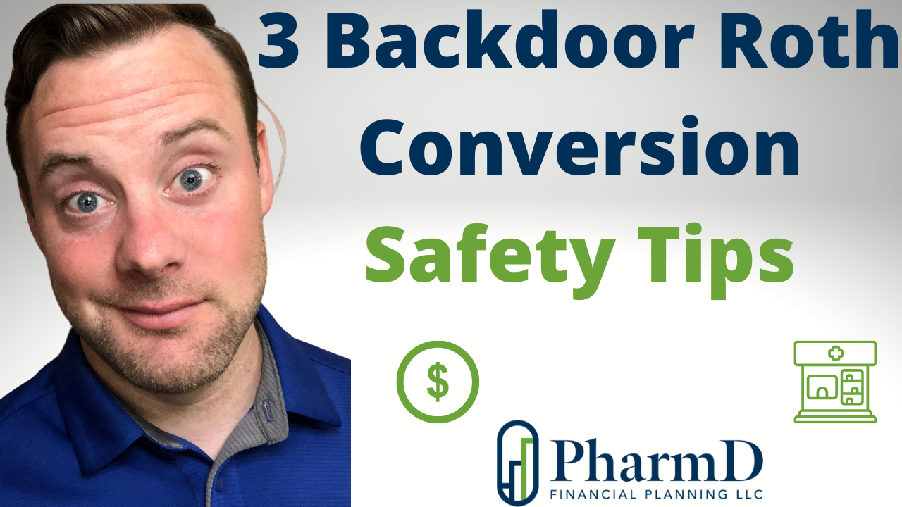 Backdoor Roth IRA Conversion Tips To Effectively Complete Your Roth Conversion In Good Order Thumbnail