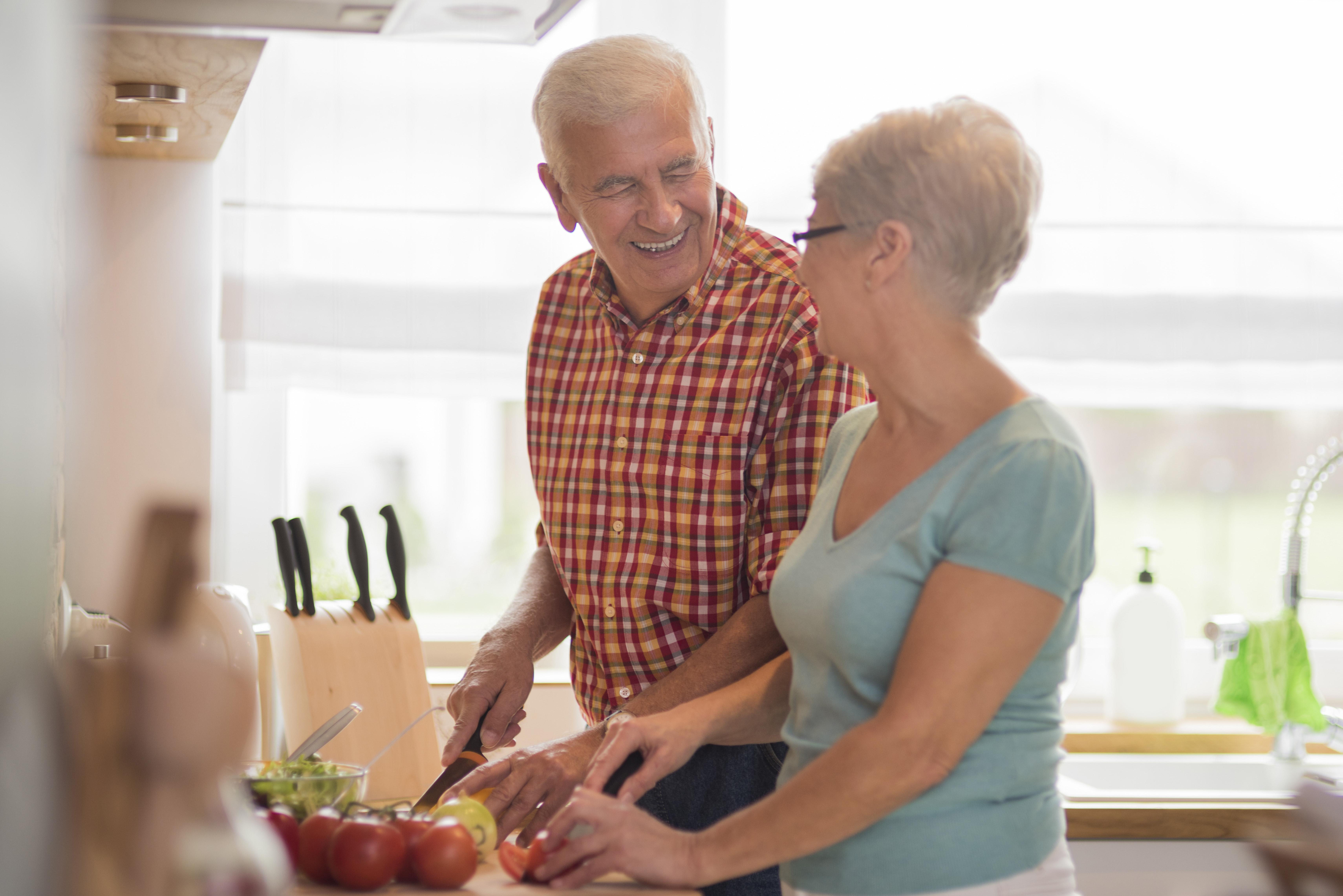 Elderly couple Case Study #3Rochester, MN PharmD Financial Planning, LLC