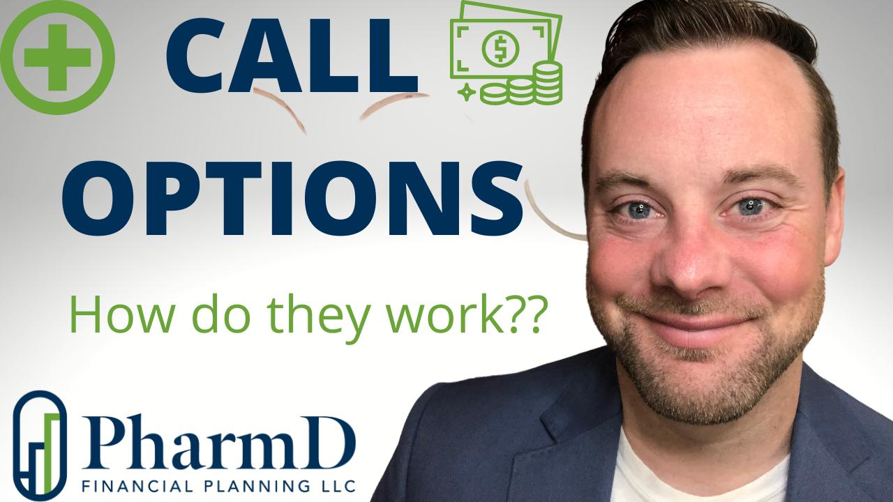 Call Options Thumbnail