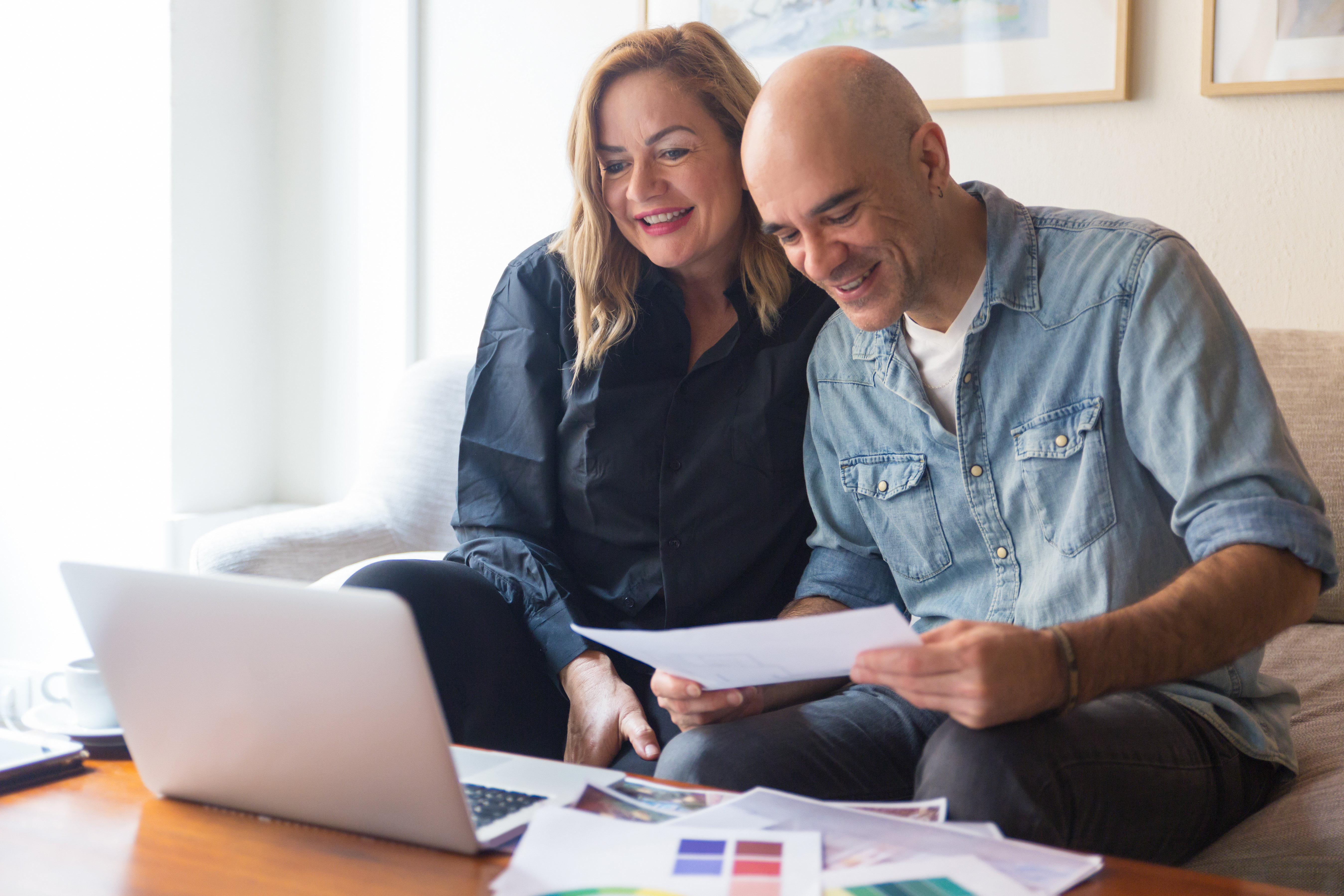 Young Couple Approaching Retirement Case Study #2 Rochester, MN PharmD Financial Planning, LLC