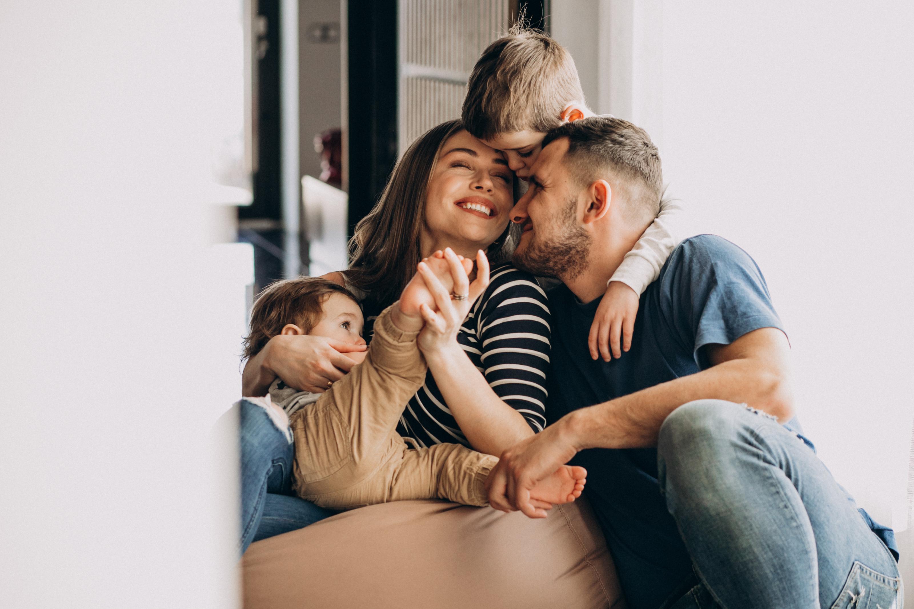 Family-Case Study #1 Rochester, MN PharmD Financial Planning, LLC