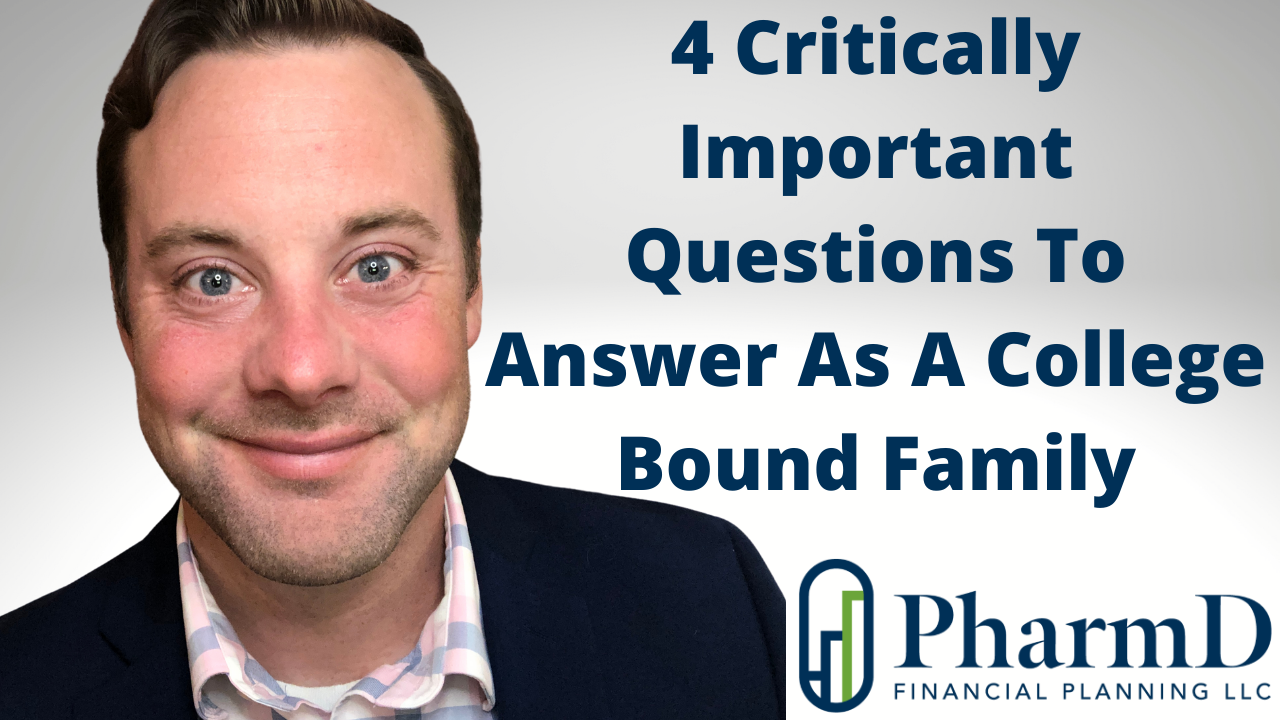 4 Critically Important Questions College Bound Families Need To Answer Thumbnail