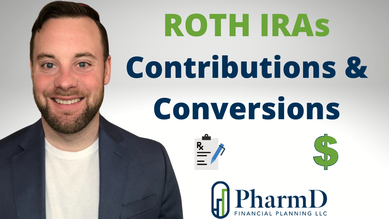 The Difference Between A Roth IRA Contribution And Conversion Thumbnail