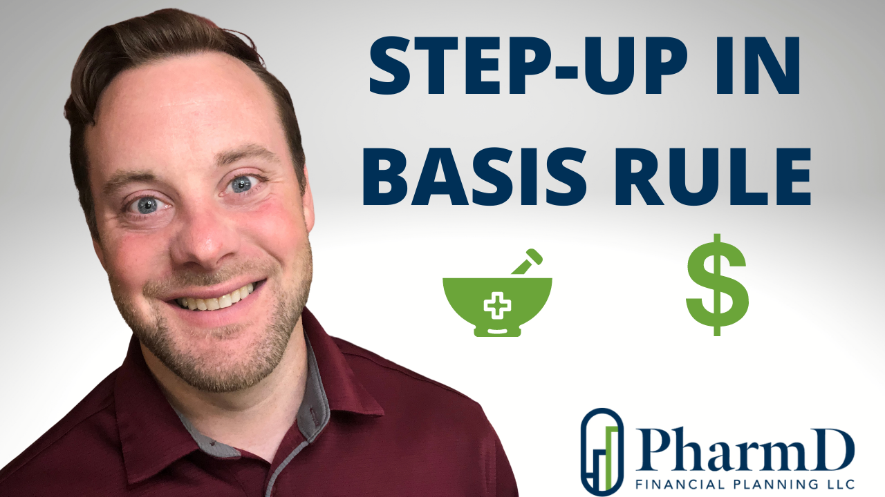 Step-Up In Basis Rules Thumbnail