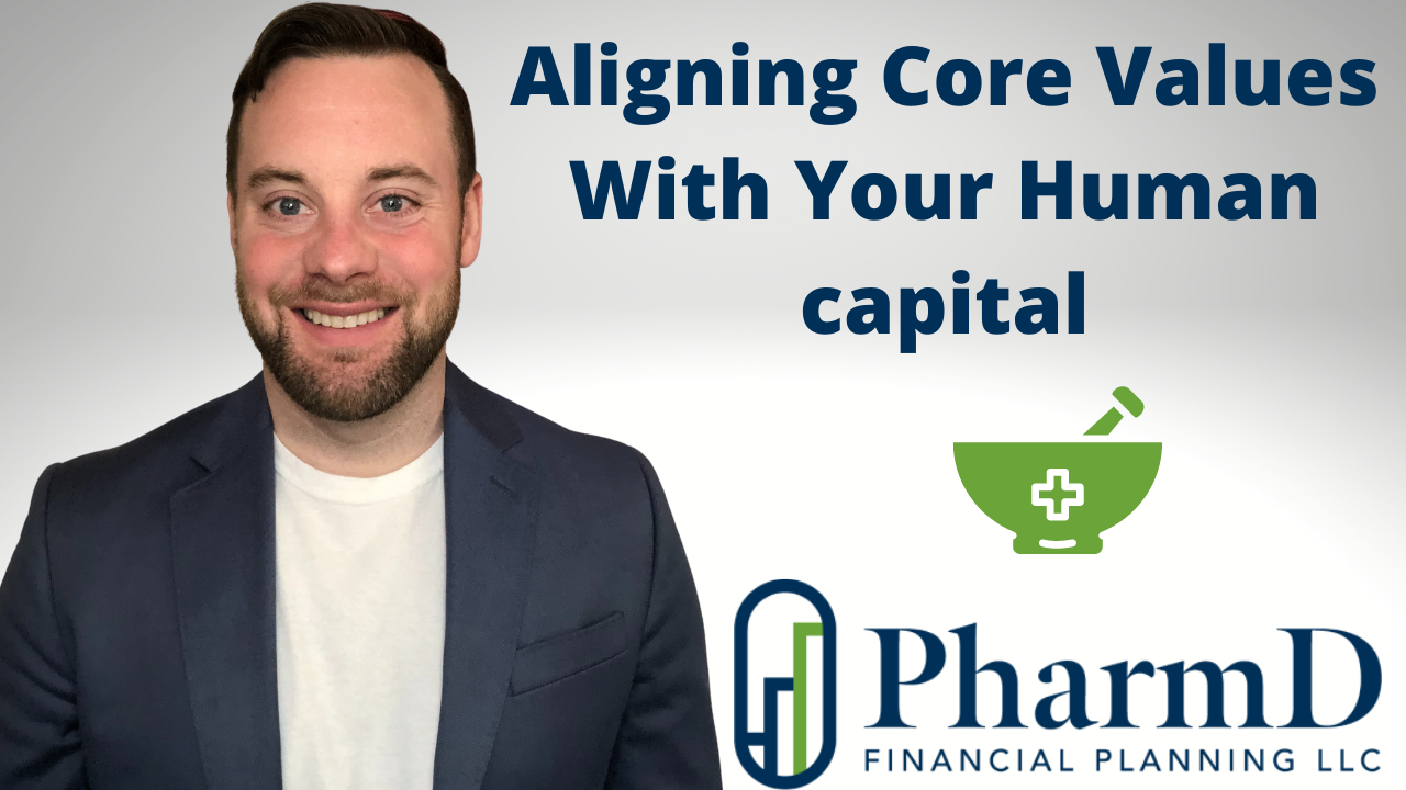 Aligning Core Values With Your Human Capital Thumbnail