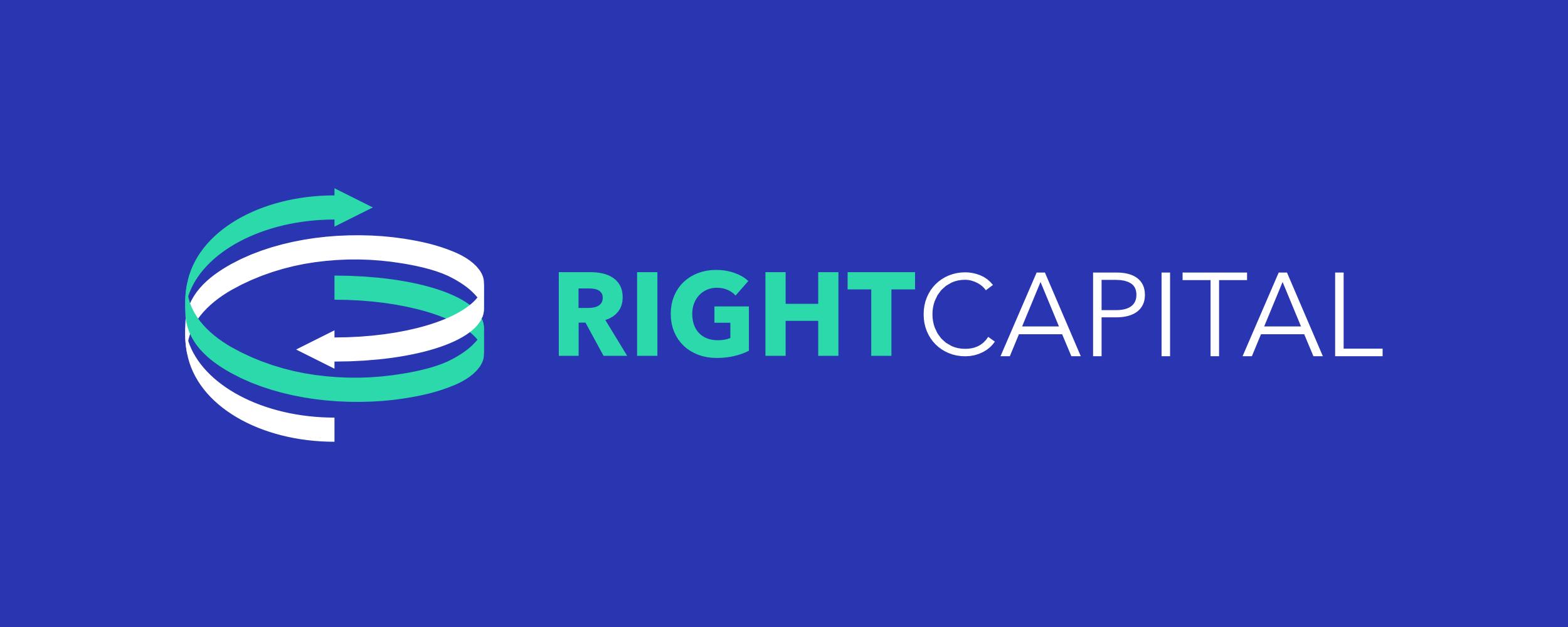 Right Capital logo Rochester, MN PharmD Financial Planning, LLC