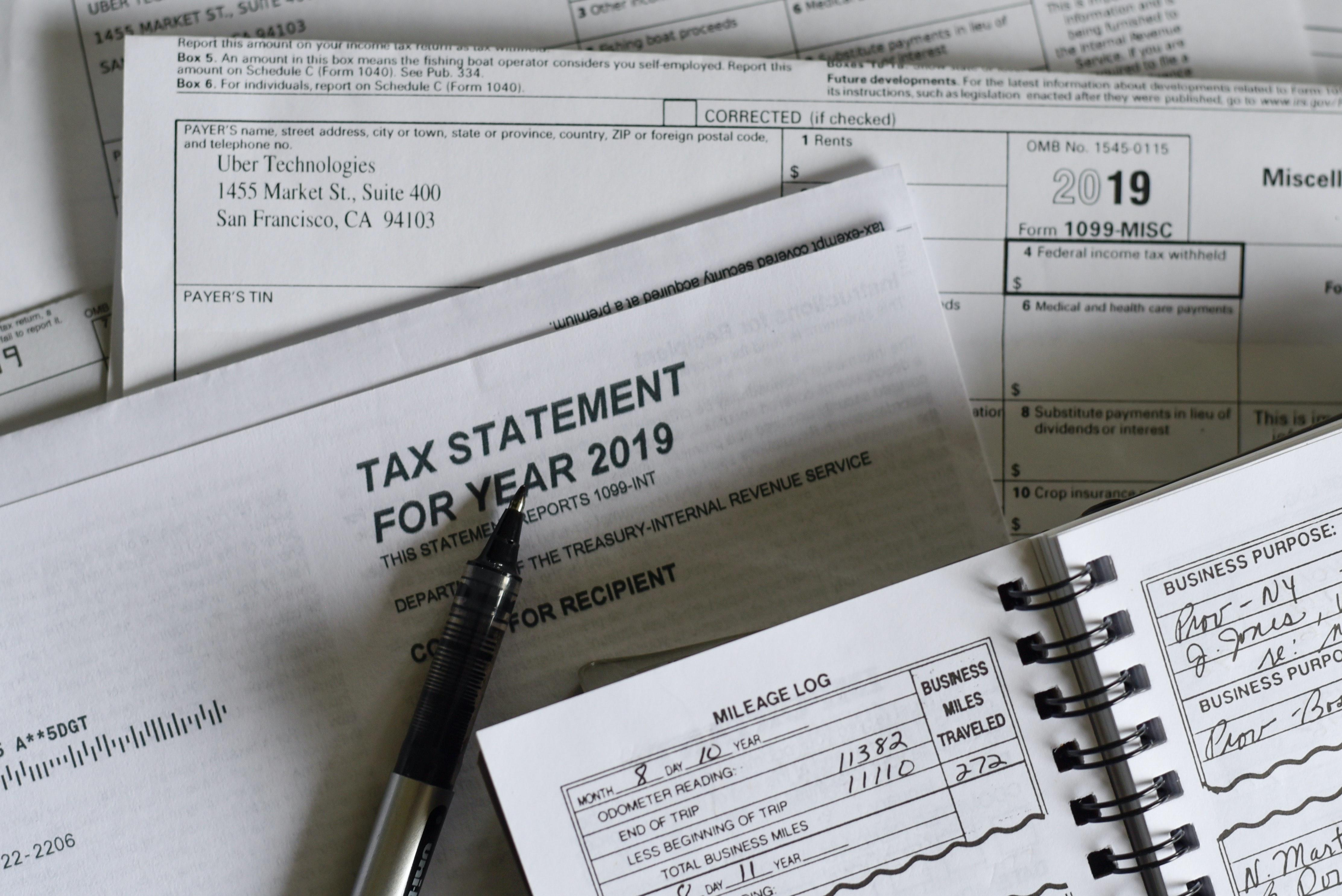 Pre-payment of the Advanced Child Tax Credit Thumbnail