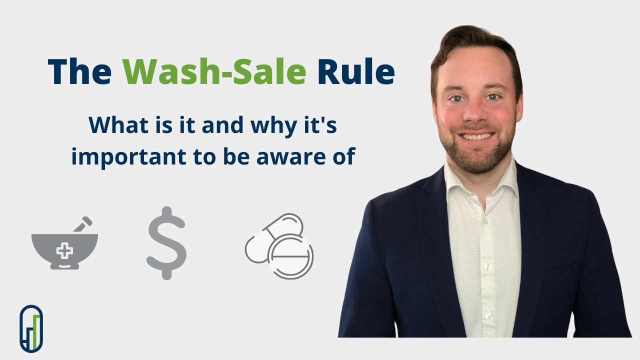 The Wash-Sale Rule Thumbnail