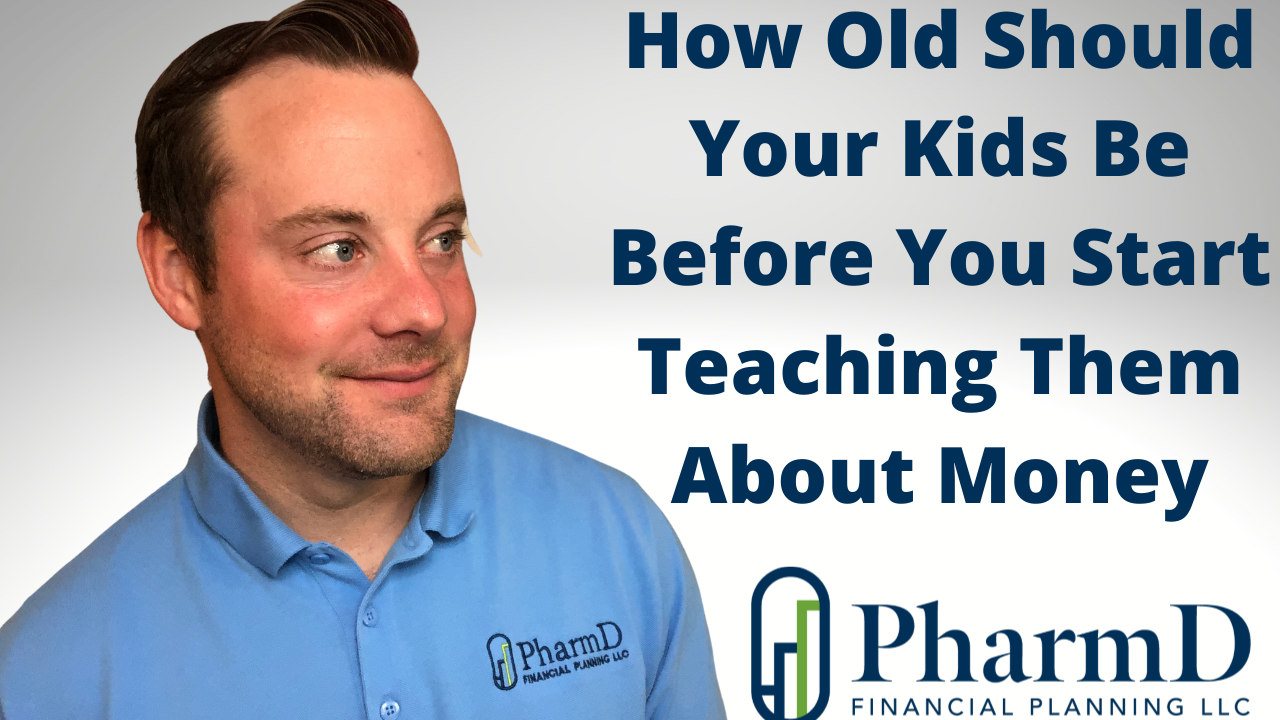 How Old Should Your Kids Be Before You Start Teaching Them About Money? Thumbnail