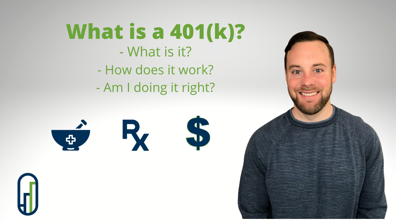 What is a 401(k)? Thumbnail